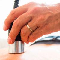 Trattamenti - Ultrasuonoterapia