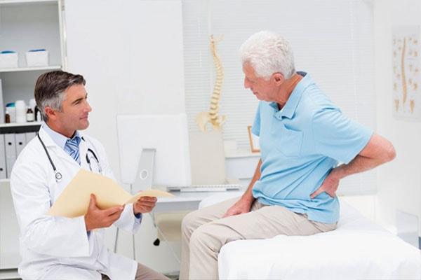 Medico Fisiatra
